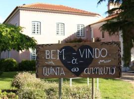 Quinta do Arneiro, Mafra