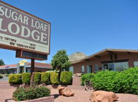 Sugar Loaf Lodge, Sedona