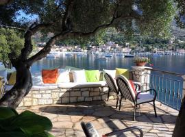Waterside Apartments, Agia Efimia