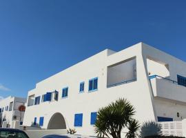 Apartamento Almadraba, Novo Sancti Petri
