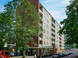 SATO HotelHome Lapinlahdenkatu, Helsinki