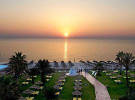 Palmyra Beach, Sousse