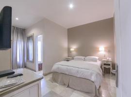 Nico Apartment, Seminyak