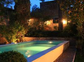 Villa Regalido, Fontvieille