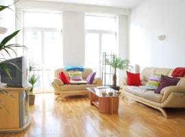 Very Central Apartment in Brussels, Bruxelas