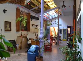 Paralelo Hostel, Buenos Aires