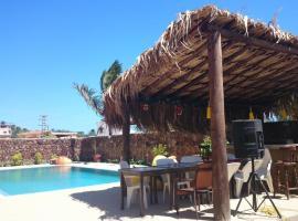 Apartamentos Casa Atlantica, El Yaque