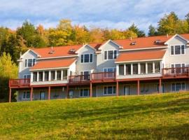 Mountain View Resort, ノース・コンウェー