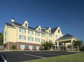 Best Western Plus Lake Lanier/Gainesville, Oakwood