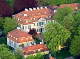 Schloss Dennenlohe, Dennenlohe