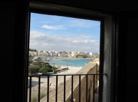 Corteminerva Libeccio, Otranto