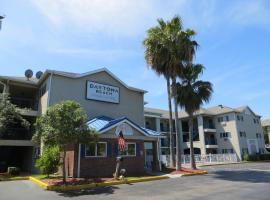 Daytona Beach Extended Stay Hotel