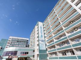 Hotel Aviastar, Ulyanovsk