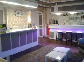 Logis Hotel Le Merle Blanc, Digoin
