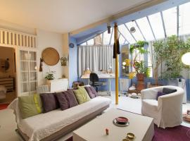 Charlot Apartment Le Marais