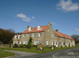 Smugglers Rock Bed & Breakfast, Ravenscar