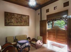 Guest House Karangmojo Yogya, Kalasan
