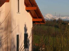 Villa Haute Savoie