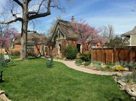 Briar Rose Bed & Breakfast, Boulder