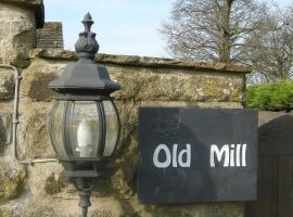 B & B at Old Mill, Baslow