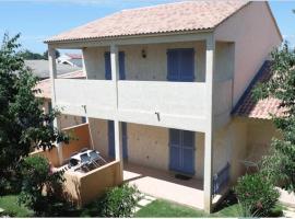 Villa Appartement AFC Macinaggio, Macinaggio