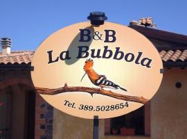 B&B La Bubbola, Porano