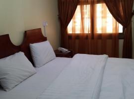 Dyar Farouk Hotel Apartments, Medina