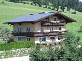 Gästehaus Anna, Sankt Martin am Tennengebirge