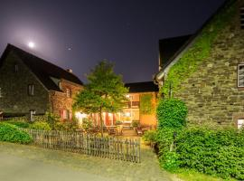 Hotel Agnesen-Hof, Barweiler