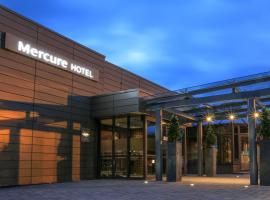 Mercure London Heathrow, הילינגדון