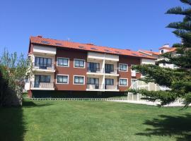 Apartamentos Langosteira, Fisterra