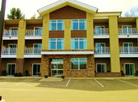 Crystal Springs Inn and Suites, Towanda