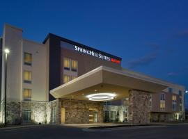 SpringHill Suites Bridgeport Clarksburg, Bridgeport