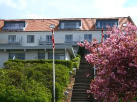 Vigen Apartments, Ebeltoft