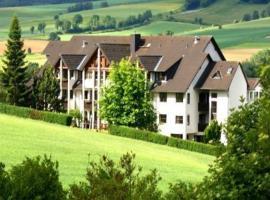 Hotel Sonneck, Knüllwald