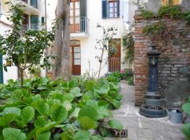Residence Domus, Pisa