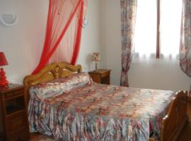 Chambres d'Hotes chez Gaston et Renée, Le Charmel