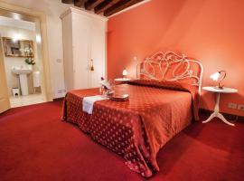 Maison San Marco, Venice