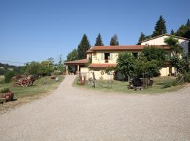 Agriturismo Podere Poggio Ai Cieli, San Gimignano