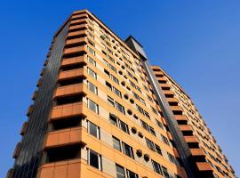 Max Savassi Apart Service, Belo Horizonte