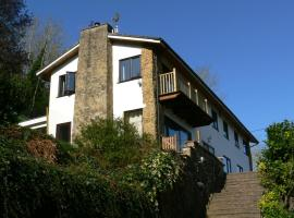 Belvedere House Bed and Breakfast, Lydbrook