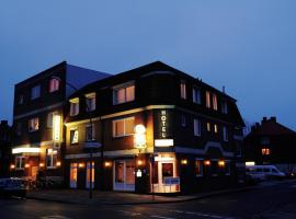 Hotel Prinz Heinrich, Emden