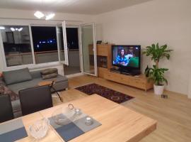 Apartment Hölderlinweg
