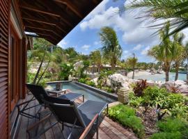 Baoase Luxury Resort, Willemstad