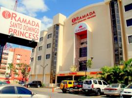 Ramada Santo Domingo Princess Hotel, Santo Domingo
