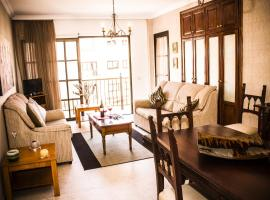 Icod Village Apartments