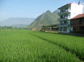 Mai Chau Valley View Hotel, Mai Châu