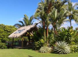 Club Oceanus Resort, Pacific Harbour