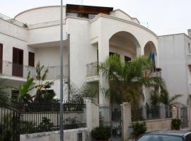 Residence Angelica, Oria
