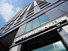 CS Premier Hotel, Anyang